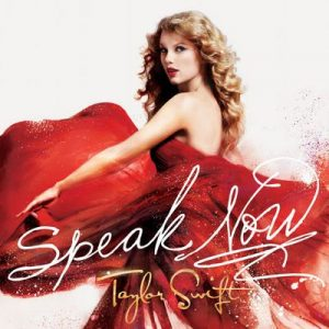 Speak Now (Deluxe Package) – Taylor Swift [320kbps]