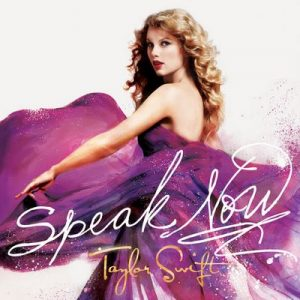 Speak Now – Taylor Swift [320kbps]