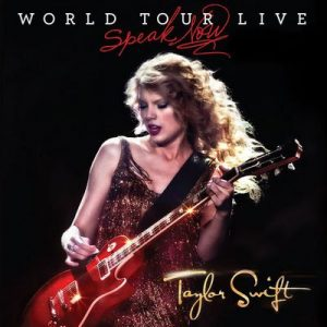 Speak Now World Tour: Live (Brazilian Edition) – Taylor Swift [320kbps]