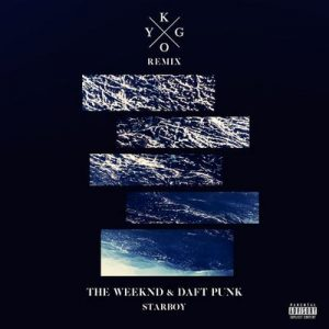 Starboy (Kygo Remix) – The Weeknd, Daft Punk [320kbps]