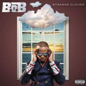 Strange Clouds – B.o.B [320kbps]