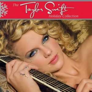 The Taylor Swift Holiday Collection – Taylor Swift [320kbps]