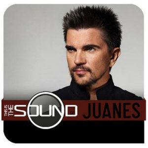 This Is The Sound Of…Juanes – Juanes [320kbps]