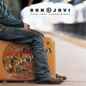 This Left Feels Right – Bon Jovi [320kbps]