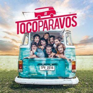 #Tocoparavos – #TocoParaVos [320kbps]