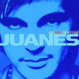 Un Día Normal (Europe Version) – Juanes [320kbps]