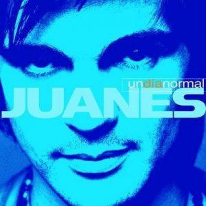 Un Día Normal – Juanes [320kbps]
