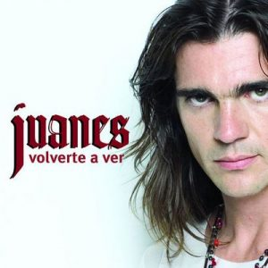 Volverte A Ver (International Formats) – Juanes [320kbps]