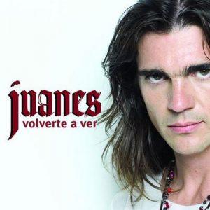Volverte A Ver – Juanes [320kbps]