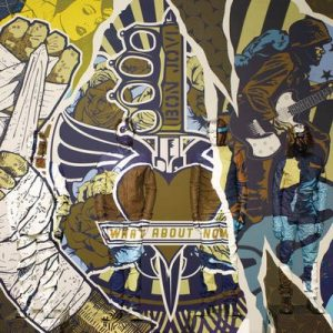 What About Now – Bon Jovi [320kbps]