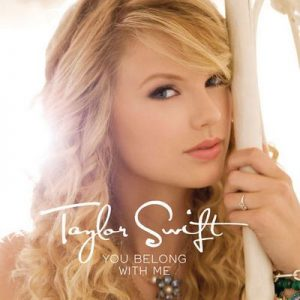 You Belong With Me – Radio Mix – Taylor Swift [320kbps]