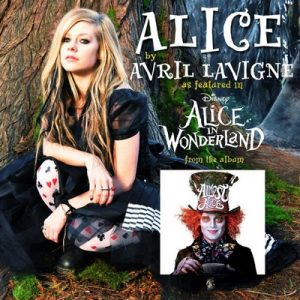 Alice (Single) – Avril Lavigne [m4a]