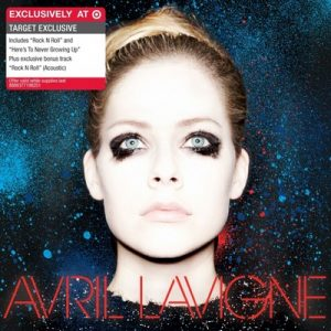 Avril Lavigne (Target Exclusive Edition) – Avril Lavigne (m4a)