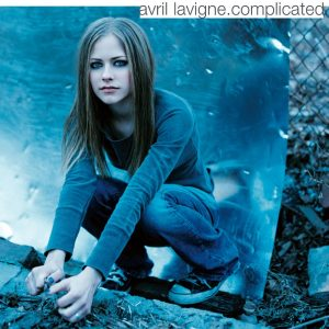 Complicated – Single (Japan Edition) – Avril Lavigne [m4a]