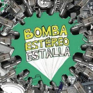 Estalla – Bomba Estereo [FLAC]