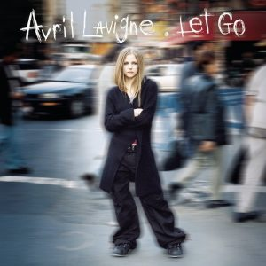Let Go (Limited Edition) – Avril Lavigne (m4a)