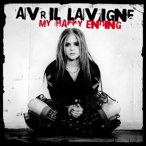 My Happy Ending (Single) – Avril Lavigne [m4a]