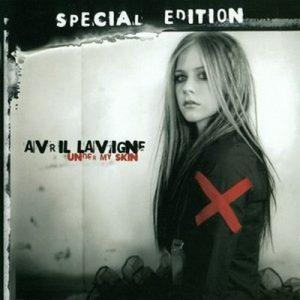 Under My Skin (Special Edition) – Avril Lavigne [320kbps]