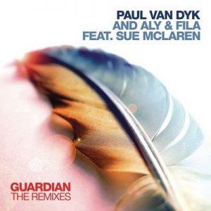 Guardian – Paul van Dyk, Aly & Fila, Sue Mclaren [320kbps]
