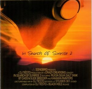 In Search Of Sunrise 2 – Dj Tiesto [FLAC]