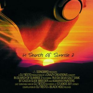 In Search Of Sunrise 2 – Dj Tiesto [320kbps]