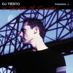 In Search Of Sunrise 3: Panama – Dj Tiesto [320kbps]