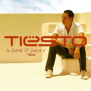 In Search Of Sunrise 6: Ibiza – Dj Tiesto [320kbps]