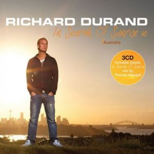 In Search of Sunrise 10: Australia – Richard Durand [320kbps]