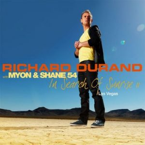 In Search of Sunrise 11: Las Vegas – Richard Durand and Myon & Shane 54 [320kbps]