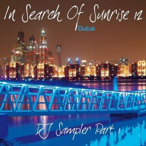 In Search of Sunrise 12: Dubai [DJ Sampler Part 1] – V. A. [320kbps]