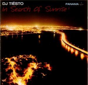 In Search of Sunrise 3: Panama – Dj Tiesto [FLAC]