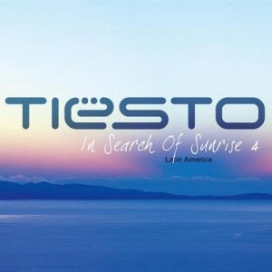 In Search of Sunrise 4: Latin America – Dj Tiesto [FLAC]