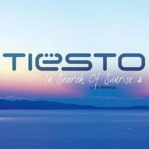 In Search of Sunrise 4: Latin America – Dj Tiesto [FLAC]