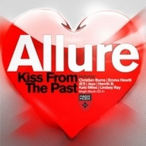Kiss From The Past – Dj Tiesto, Allure [320kbps]