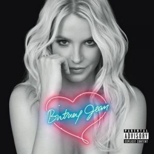 Britney Jean (Deluxe Version) – Britney Spears [320kbps]