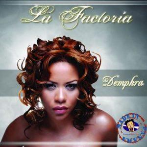 Demphra – La Factoria [320kbps]