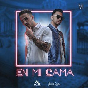 En Mi Cama – Ale Mendoza, Justin Quiles [320kbps]