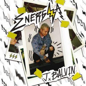 Energía – J Balvin [320kbps]