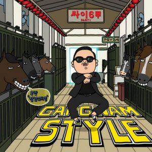 Gangnam Style (강남스타일) – Psy [320kbps]