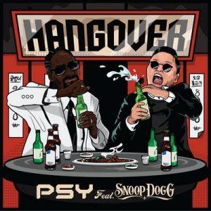 Hangover – Psy, Snoop Dogg [320kbps]