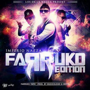Imperio Nazza Farruko Edition – Farruko [320kbps]