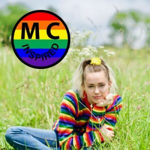 Inspired – Miley Cyrus [320kbps]