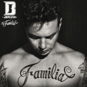 La Familia – J Balvin [320kbps]