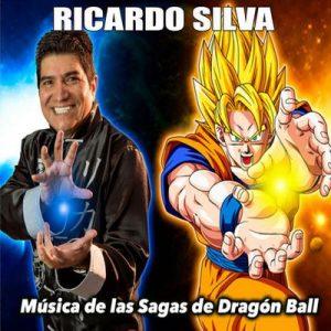Música de las Sagas de Dragón Ball –  Ricardo Silva [320kbps]