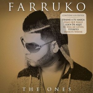 The Ones – Farruko [320kbps]