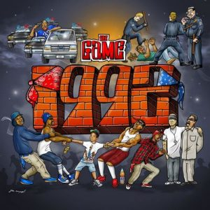 1992 (Bonus Track Edition) [Clean] – The Game [320kbps]