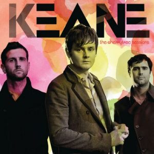 Cherrytree Sessions – Keane [320kbps]
