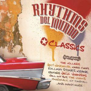 Classics – Rhythms Del Mundo [320kbps]