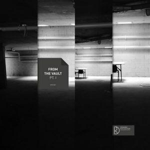 From The Vault PT. I – V. A. [320kbps]