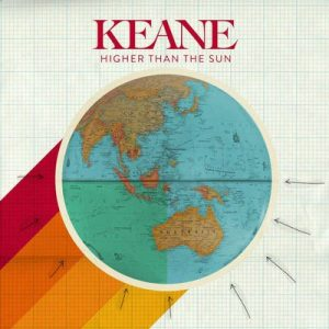 Higher Than The Sun – Keane [320kbps]